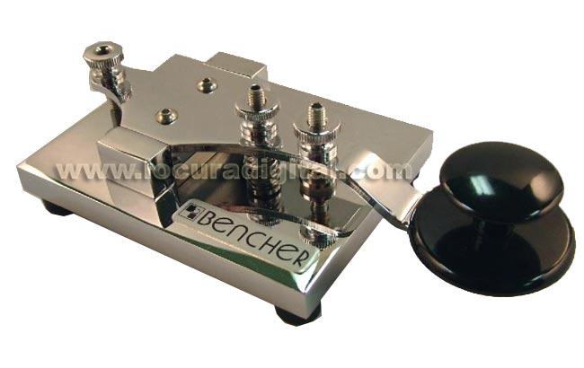 BENCH BENCH-RJ2 CW Morse telegraph key