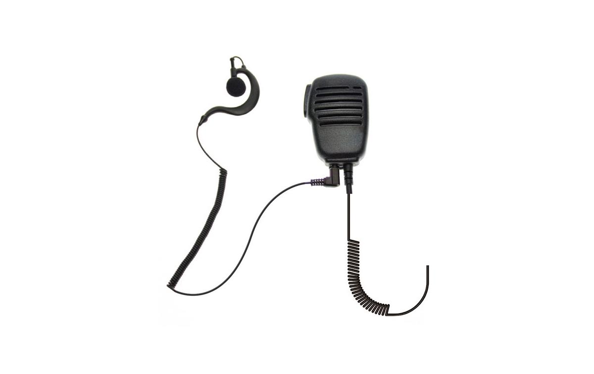 PX50 POLMAR micro-altavoz para walkie GALAXY