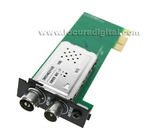 azbox sintonizador TDT HD Premium Plus