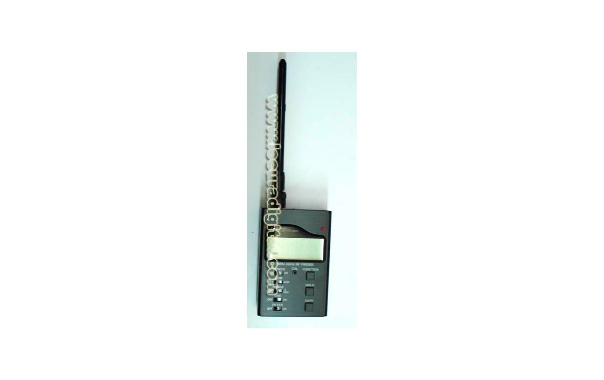 FC-3002 ACECO Frecuencimetro digital