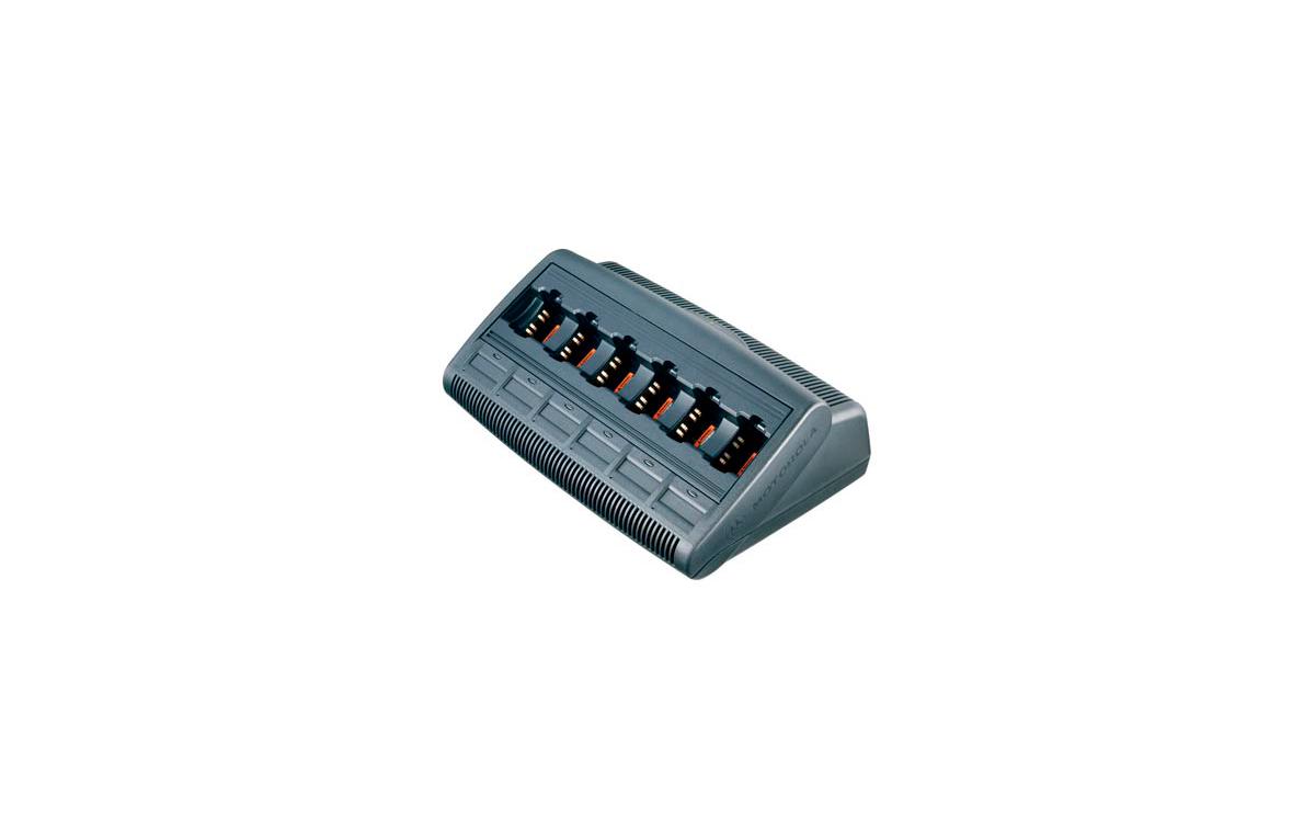 WPLN4211 Base Cargador múltiple IMPRES