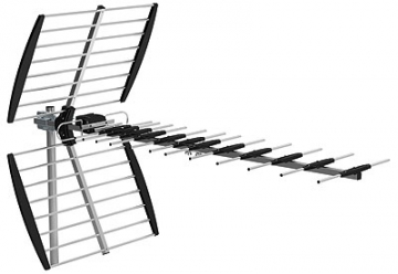 etlantena lafayette antena tv exterior con filtro lte incluido