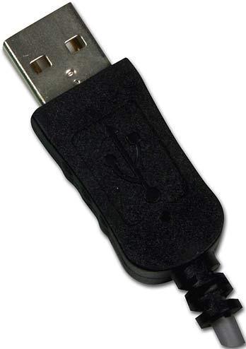 SL6512 Mando USB para PC