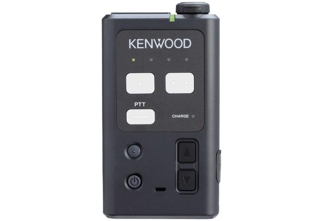 KENWOOD WD K 10 TR DECT Receptor.