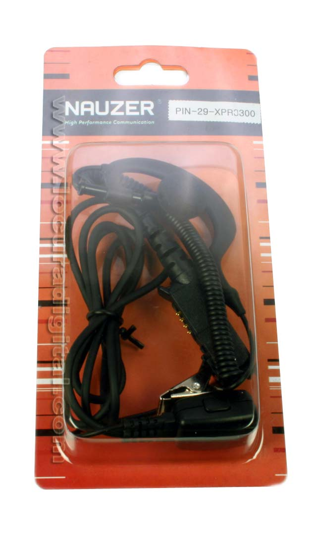 Caja PIN29XPR3000