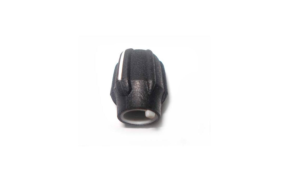 K29931803 KENWOOD Boton de recambio para cambiar de canal del walkie TK-3201