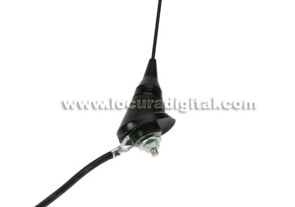 SIRTEL TORNADO VHF