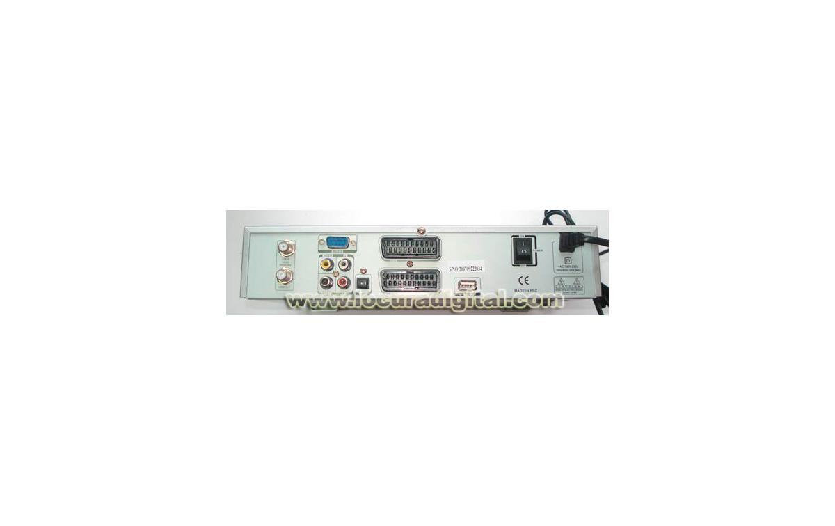 IRIS 9800