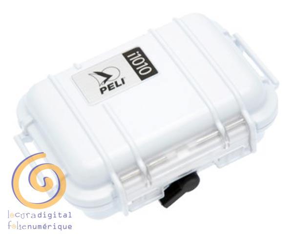 1010-045-230E Micro-Caja Blanca