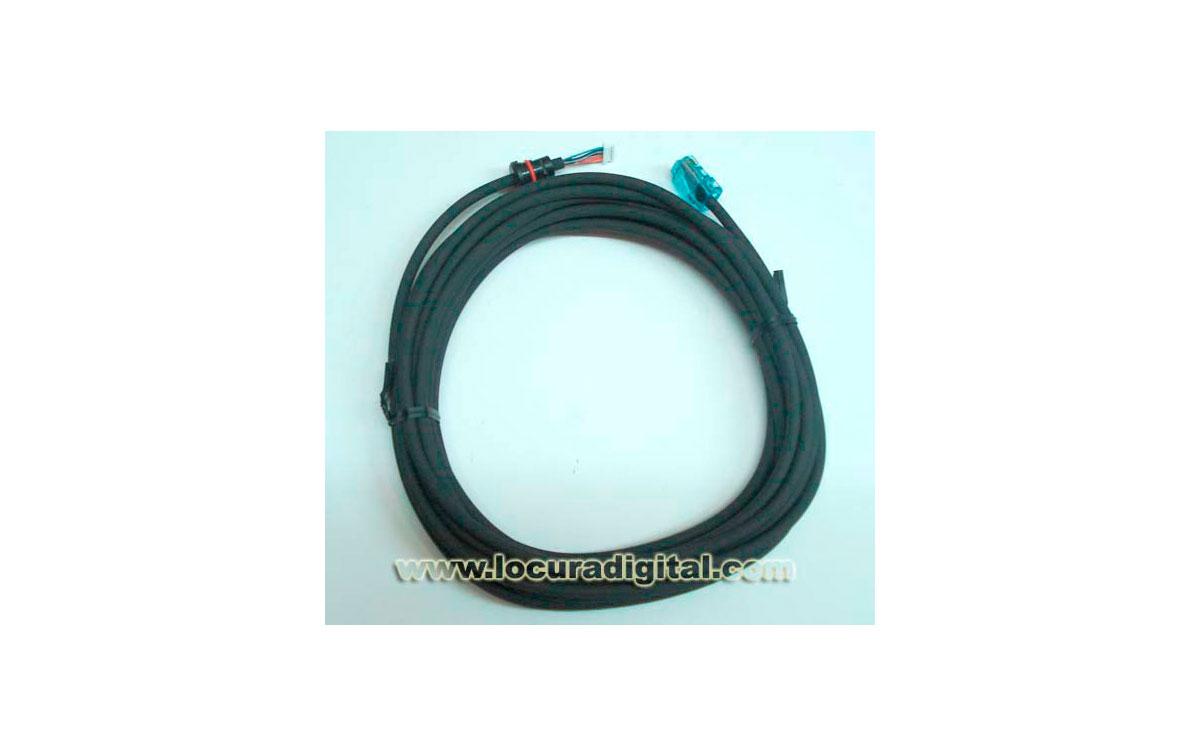 CTM10 Yaesu cable de control para FTM-10