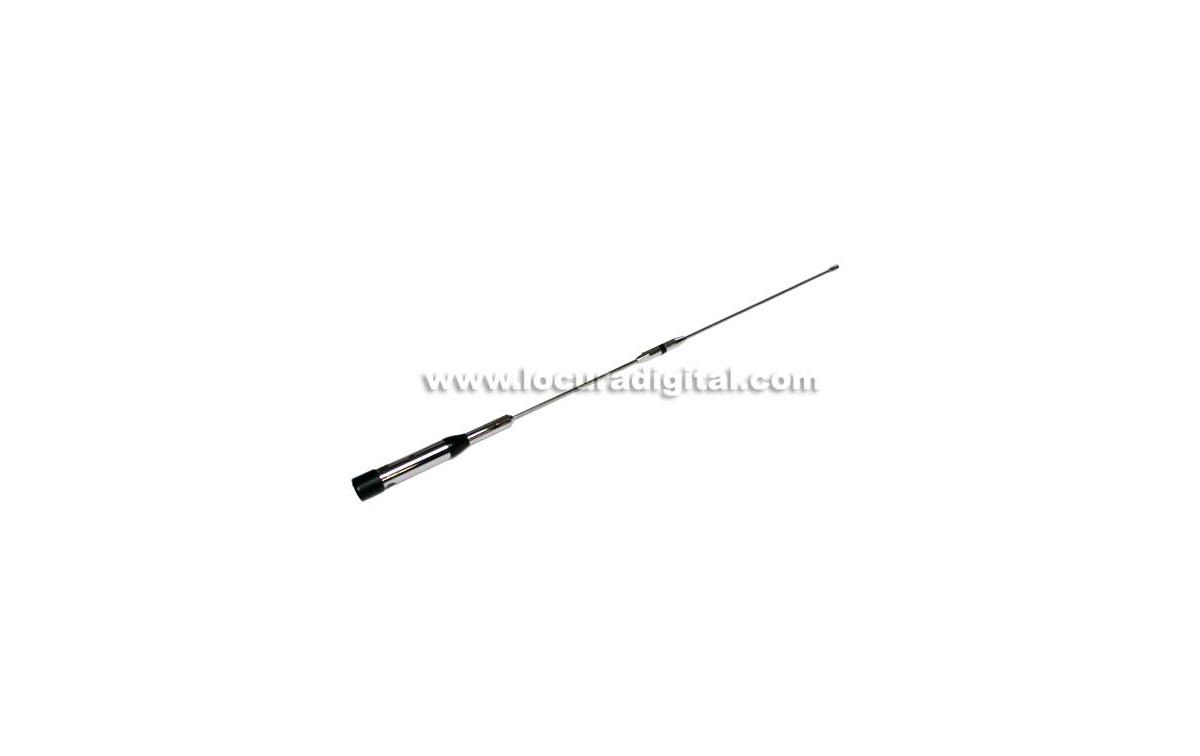 COMET ANTENNA SB2. Antena bibanda VHF/UHF. 2.15 / 3.8 dB.