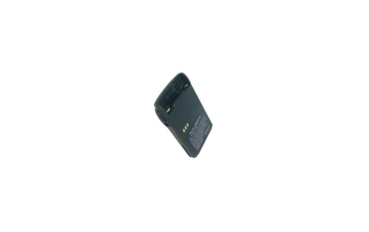 JMNN4024EQ Bateria EQUIVALENTE MOTOROLA de LITIO Alta Capacidad 7,5 volts. 1700 mAh. para walkies MO