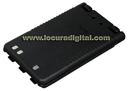 FNB-102LIEQ HOXIN equivalent battery for Yaesu VX-8, 7.4 V/1800 mAh Lithium