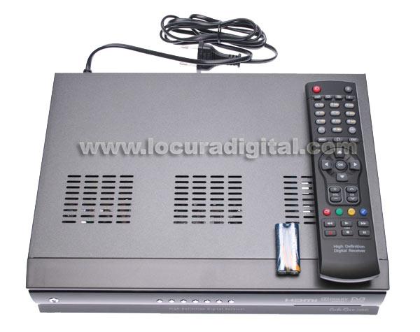 CUBE REVO 250 HD