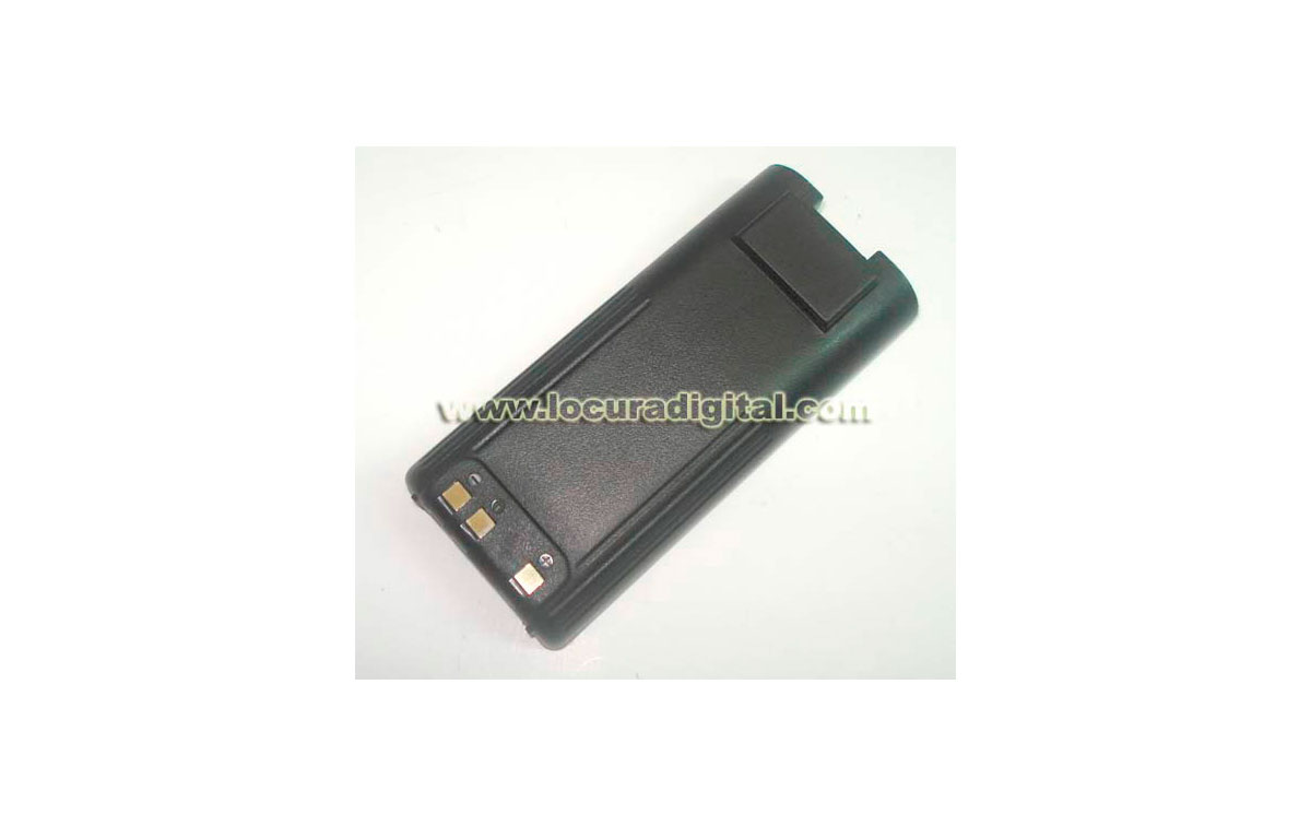 BP210H EQ Bateria EQUIVALENTE para wakies ICOM Ni-Mh. 7.2 V 1650mA