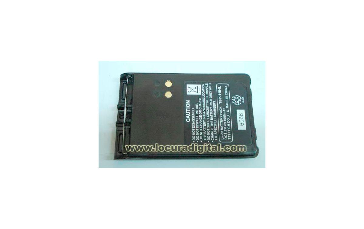 TTI TSC-300R scanner freq?ia do receptor