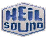 HEIL SOUND FS-2 against PTT FOOT