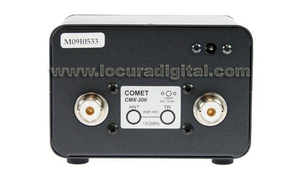 CMX-200 COMET