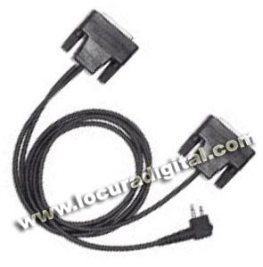 MOTOROLA PMKN4004 Programming Cable