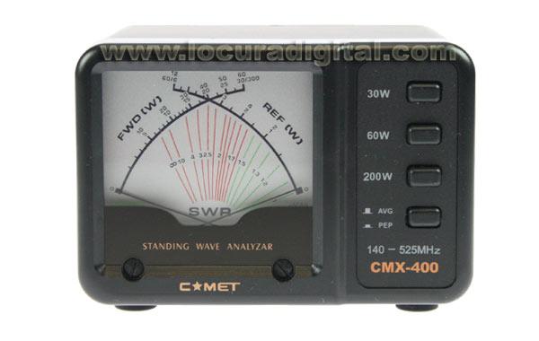 COMET CMX-400