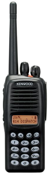 KENWOOD TK 2180E