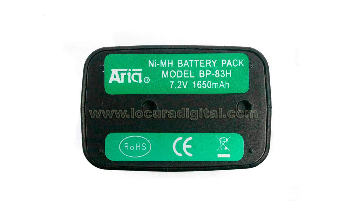 bateria bp83h