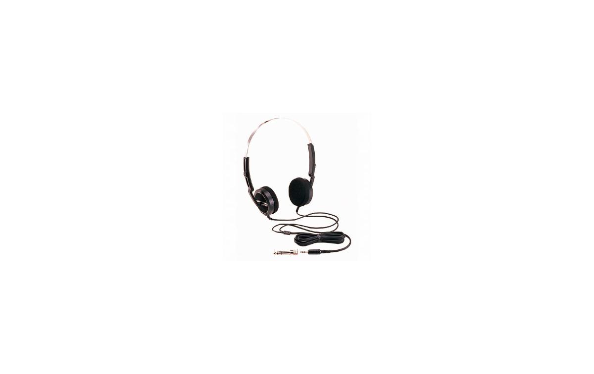YAESU YH-77STA Auriculares con diadema estéreo