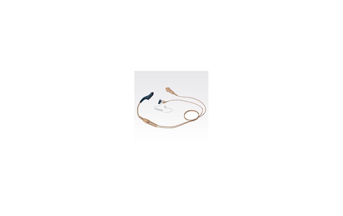 RLN5883 Micro vigilancia discreta IMPRES 2 cables  con tubular - beige