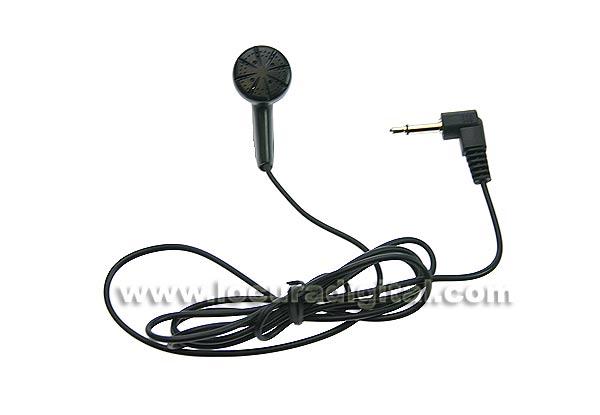 EM200 LAFAYETTE auricular tipo botón para sistema GUIA TGS-80R
