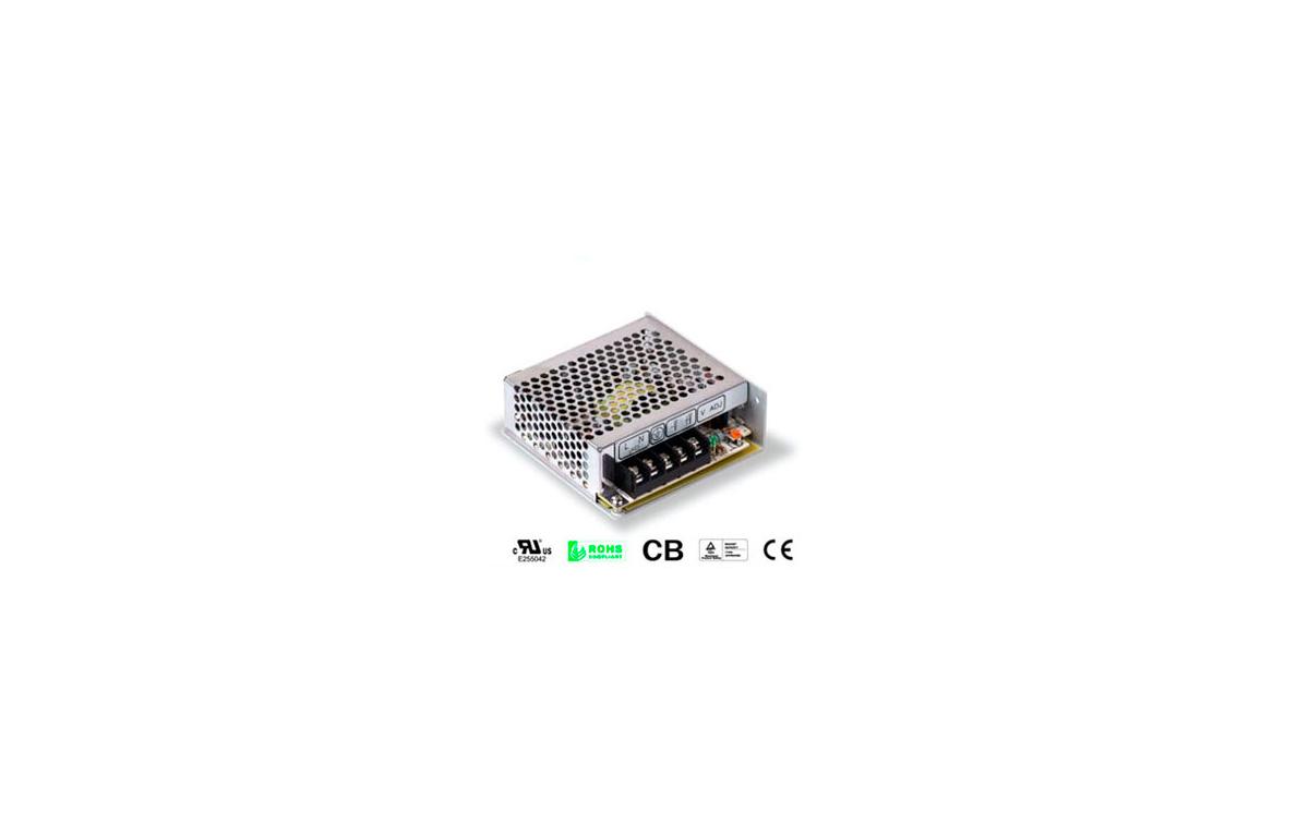 ASI 2512 LAFAYETTE Fuente Alimentación Conmutada Industrial 25W | 2 Amperios | voltage salida 12 vol