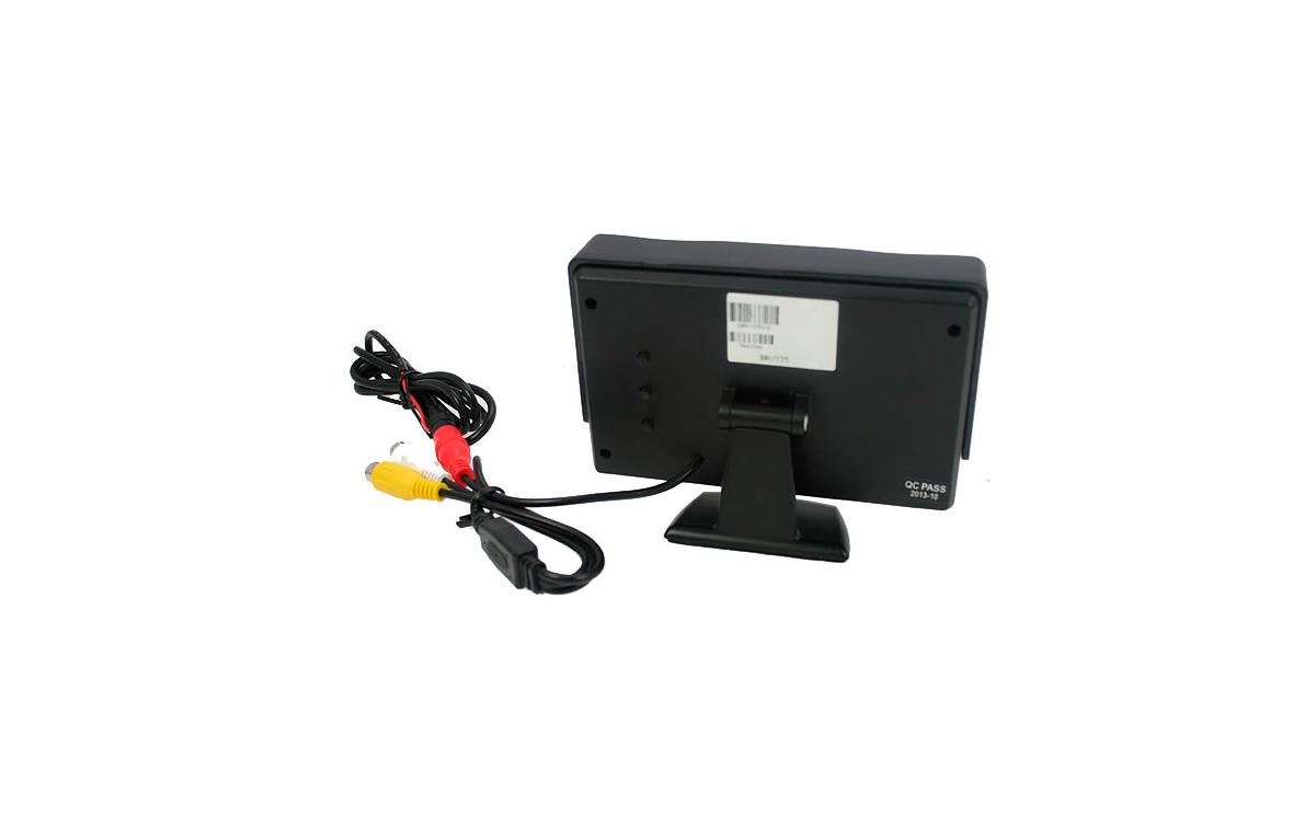 brv735 barrister monitor 3,5