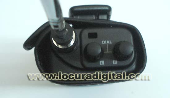 LC150 FUNDA ICR20