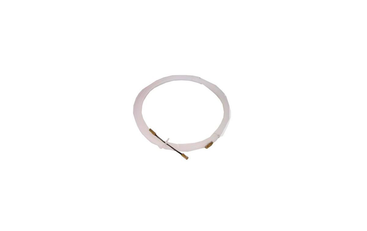 AC0461E Guia PASA CABLES Reforzada de 4 mm. Longitud: 10 mts.