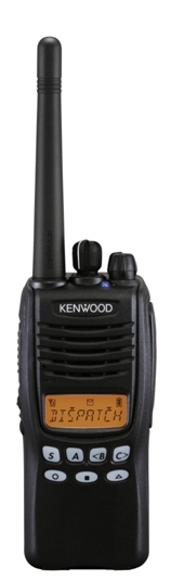 KENWOOD VHF walkie professional TK2312E 146-174 Mhz
