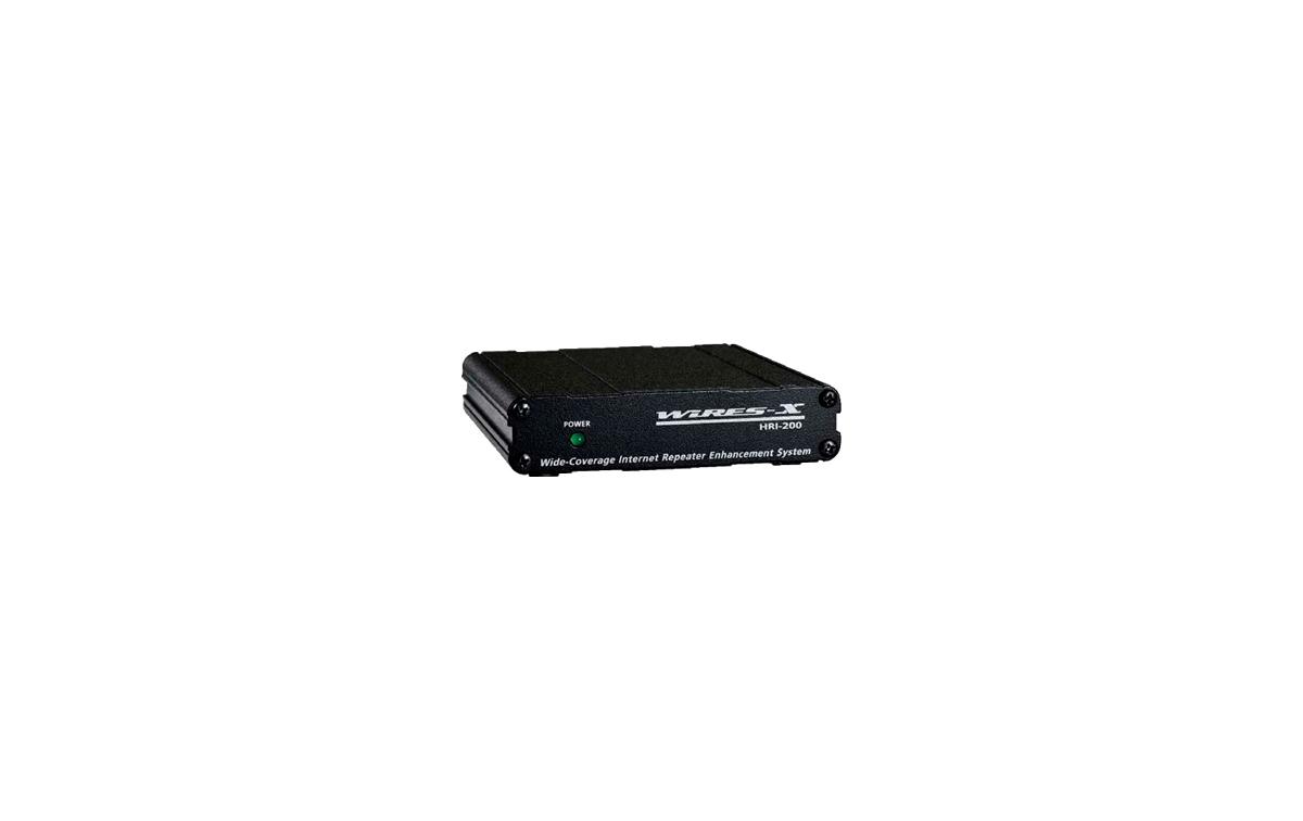 YAESU HRI-200 EXP (CE) UNIDAD RADIO ENLACE INTERNET