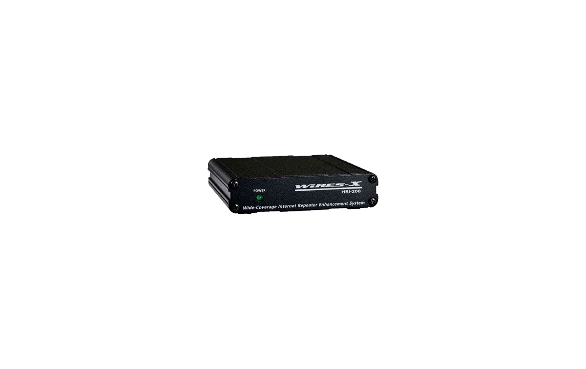 yaesu HRI-200 internet repeater
