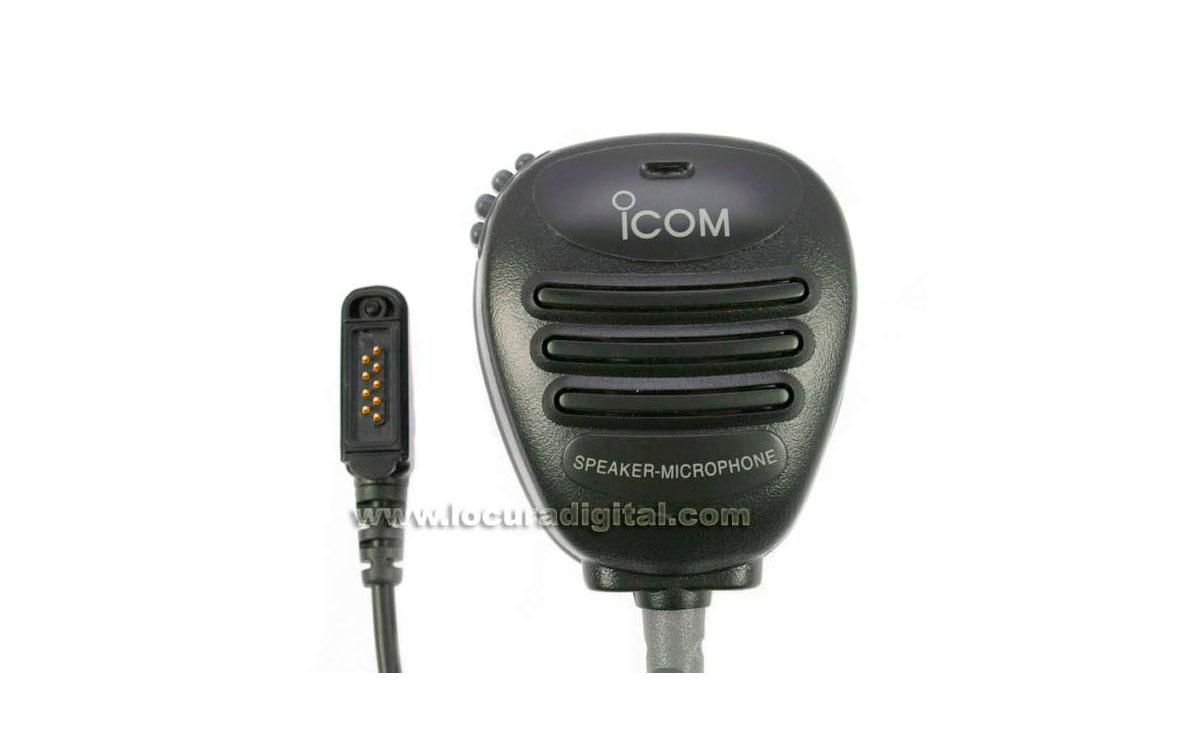 ICOM-HM138