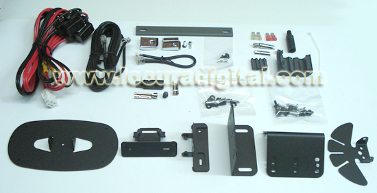 KENWOOD TS-480SAT Base/Mobile Transceiver