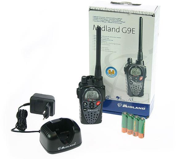 G9E MIDLAND-Midland