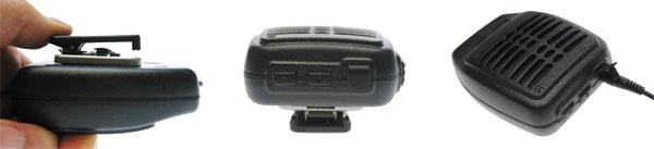 MIA200N1 Micro-Altavoz BLUETOOTH
