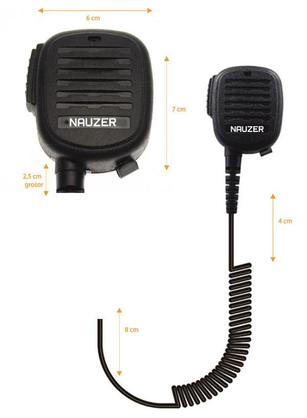 MIA-120-M5 falante de alta performance Micro BUSINESS