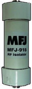 MFJ MFJ-915 filtro anti-interfer?ias de 1,8-30MHz, 1500W PEP
