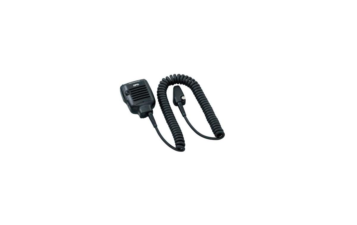 KENWOOD KMC-38GPS   Micrófono con GPS Serie 180