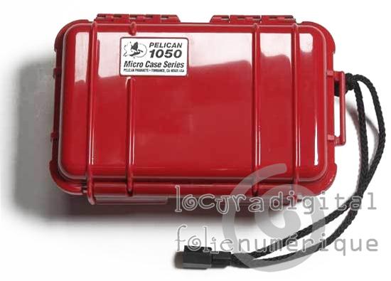 1050-025-170E PDA SHOCK PROTECTION PELI
