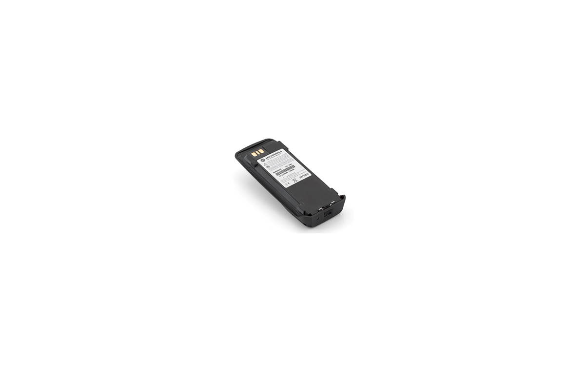 PMNN4065 PMNN4104 Batería original Motorola Ni-Mh 7.2V 1300 mAh