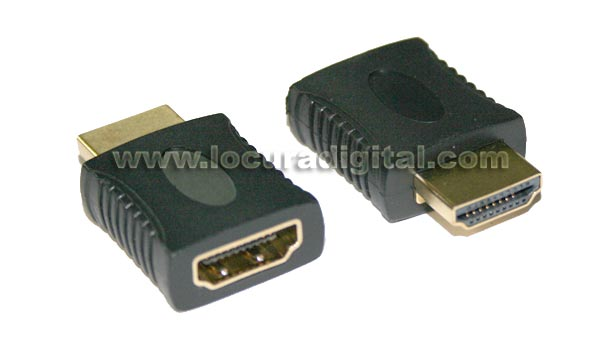 HDMI MALE FEMALE
