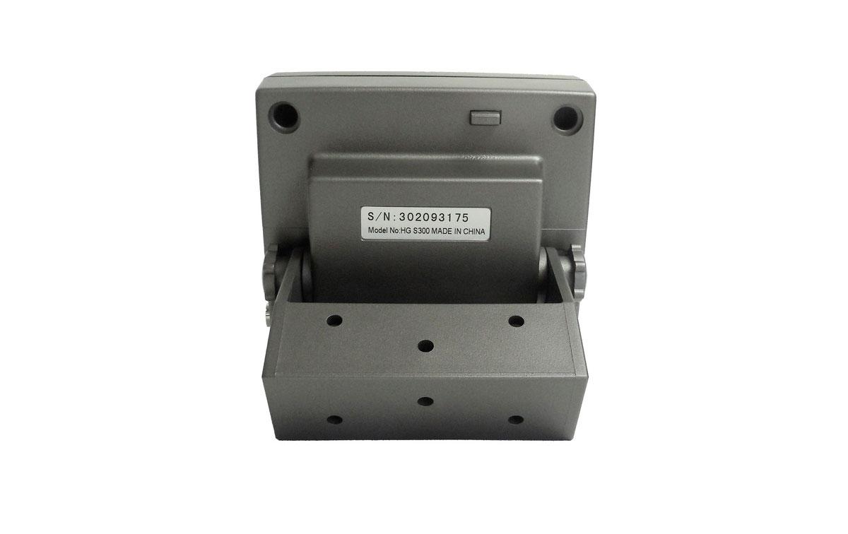 cobra hg s 300 altavoz externo para emisora, alta calidad sonido