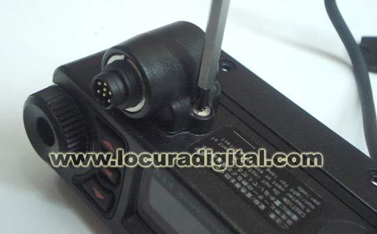 MEK-M10 ADAPTADOR DE CARGA PARA FTM10