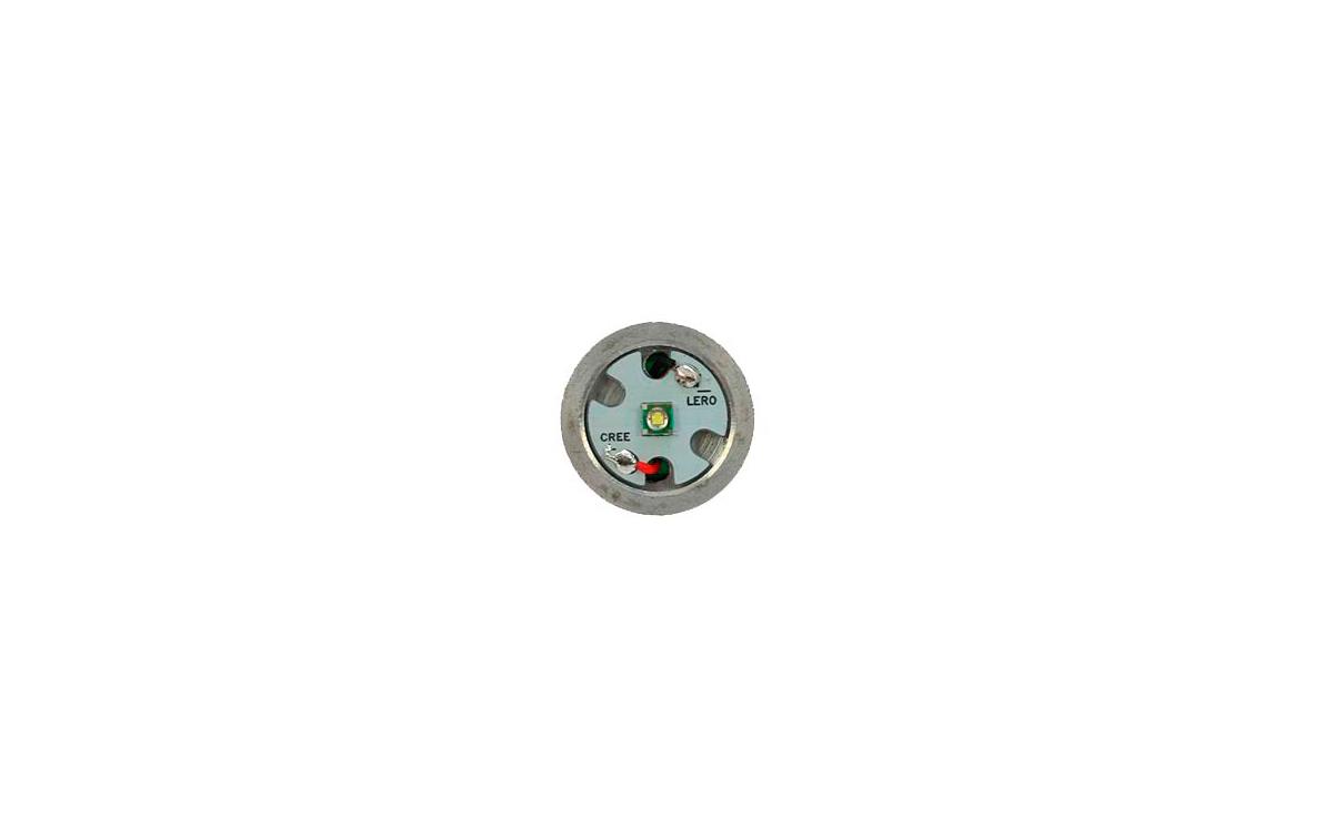 BARRISTER MAX100 LED 11 RECAMBIO DE LED 3 WATIOS PARA LINTERNA BARRISTER MAX-100