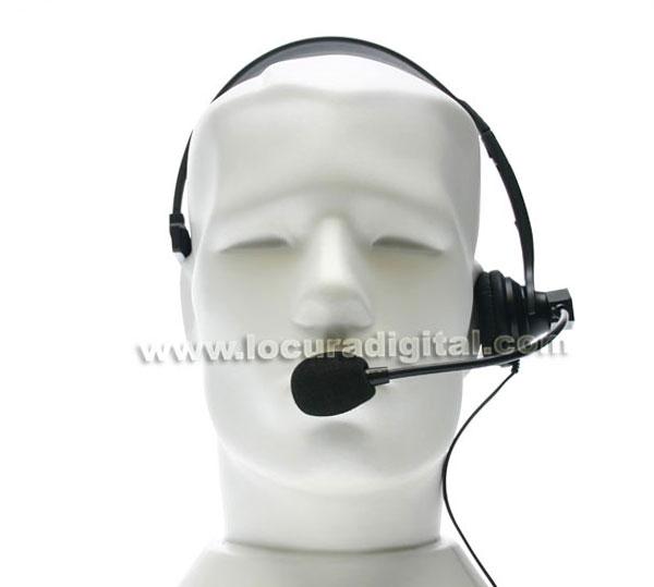 HEL770M2 Nauze casco Nauze tipo Micro-Speaker